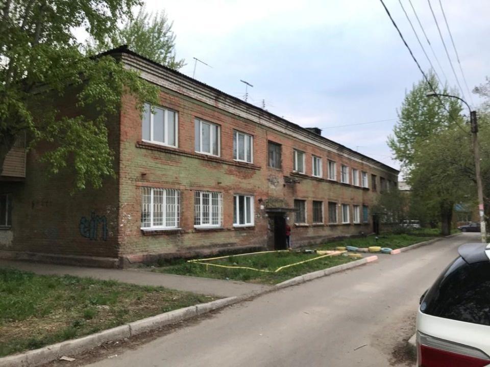 Красноярский край, Красноярск, улица Аральская, 10