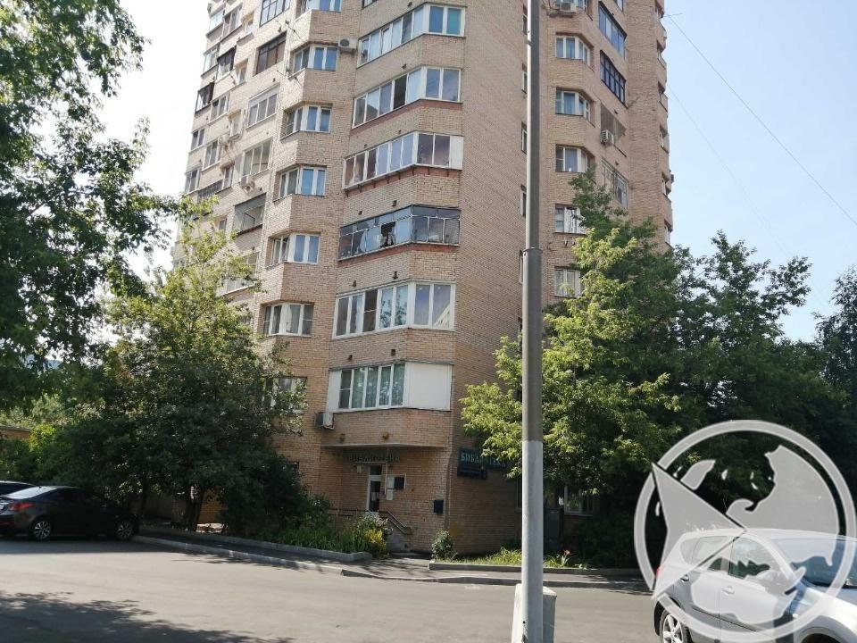Продажа 1-комнатной квартиры, Москва, улица Производственная,  5