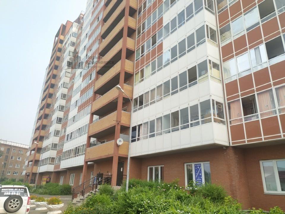 Красноярский край, Красноярск, улица 26 Бакинских Комиссаров, 5Г