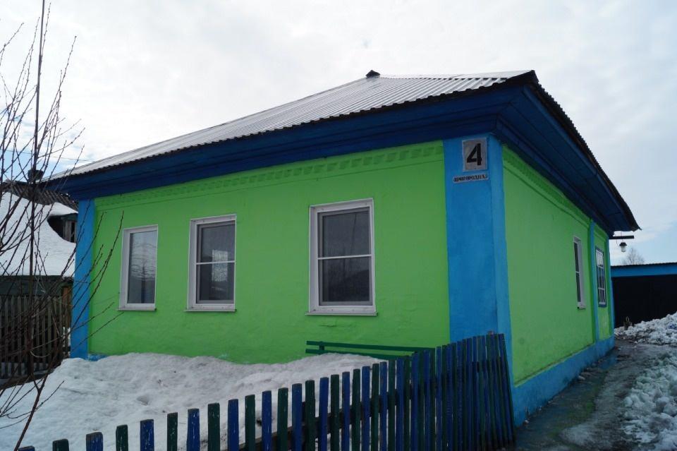 Кемеровская область - Кузбасс область, Кемеровский район, Пригородный, улица Пригородная,