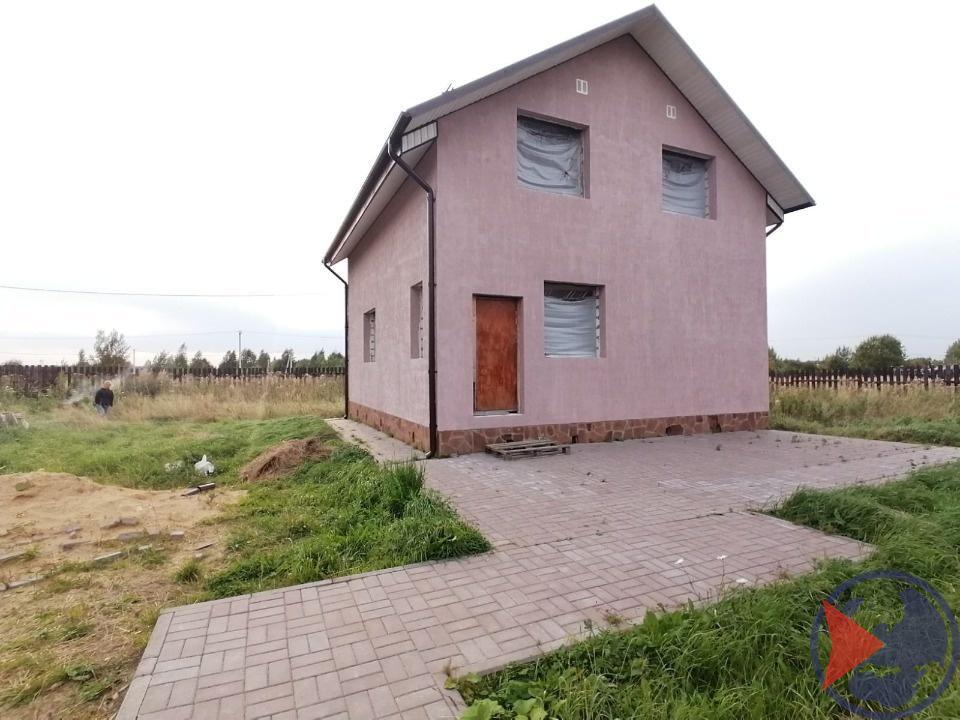 Продажа дома, 130м <sup>2</sup>, 10 сот., Москва
